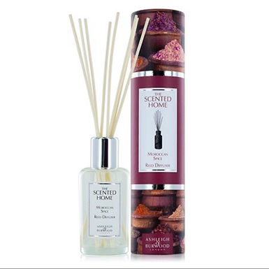 Moroccan Spice Reed Diffuser 150ml