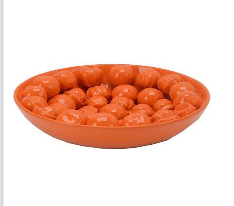 Schaal all oranges