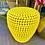 Thumbnail: Stool geel