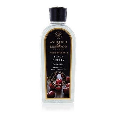 Black Cherry 500ml Lampe Oil