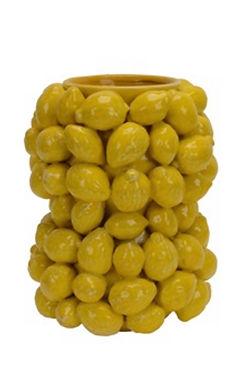 Lemon vaas Large