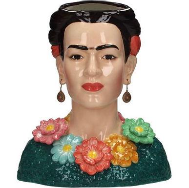 Miss Frida Kahlo vaas