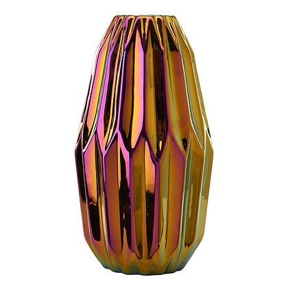 Oily Vase