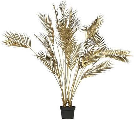 Palm tree Gold L