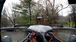 FreeBird One in the Rain....No Problem!