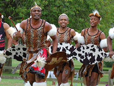 The Mighty Zulu Nation Theatre Company
