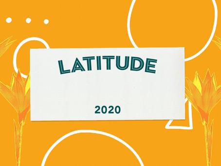 Latitude Music Festival 2020