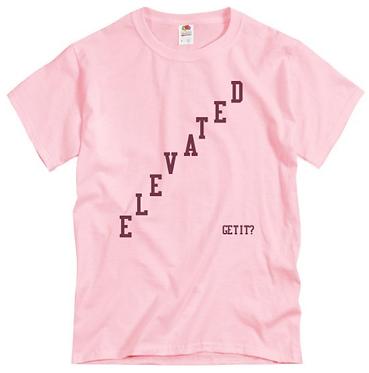 Elevated Tee