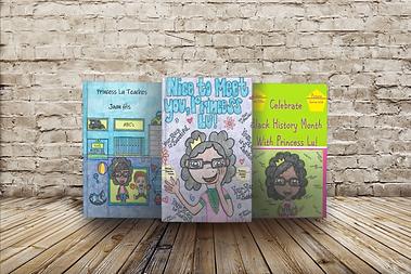 Chanekka Pullens Publishing.png