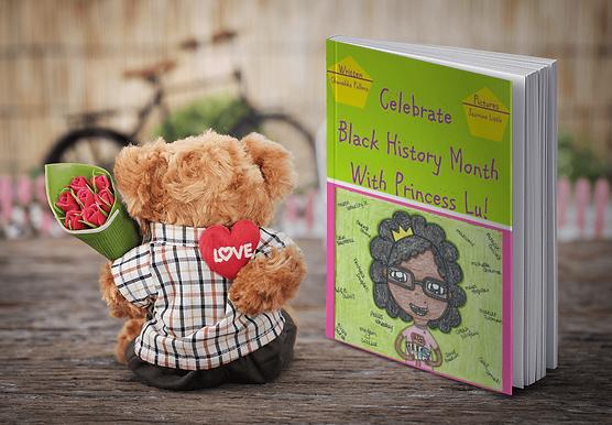 Celebrate Black History Month With Princ