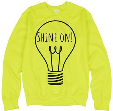 Shine On Hoodie