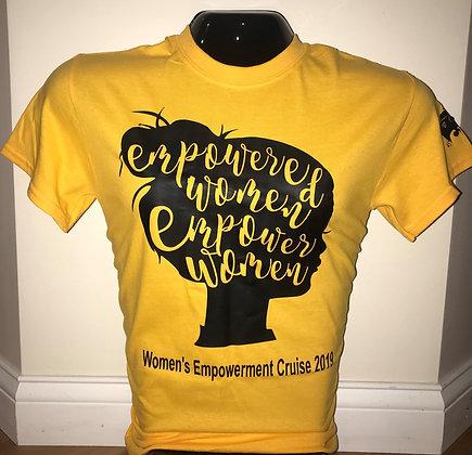 Empowered Women Tee