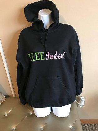 Free Indeed Hoodie