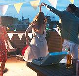 Huwekijks feest | Bruiloft