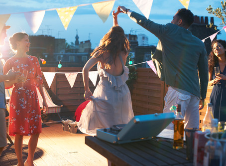 How to create a great event on a low budget
