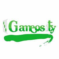 Gameosity | Geeky Goodies Featured Partner