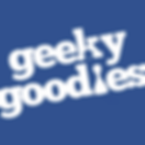 Geeky Goodies on Facebook | News, contests, photos and fun stuff for board gamers and geeks of all kinds
