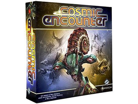Contest Alert! Win a Copy of Cosmic Encounter