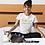 Thumbnail: Be Bold Games Rainbow Logo Women's White Tee Shirts