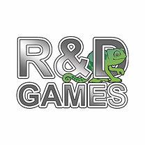 R&D Games | Geeky Goodies Community Partner