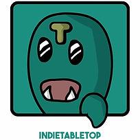 Indietabletop | Geeky Goodies Featured Partner
