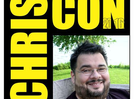 ChrisCon 2016 Sale!