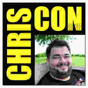 ChrisCon2016 | Board Gamer Tshirt Sale