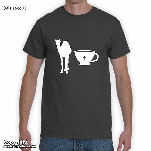 Camel Cup / Camel Up Mens T-shirt