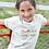 Thumbnail: Be Bold Games Rainbow Logo Children's T-shirts