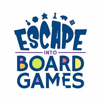 Escape Into Board Games Podcast