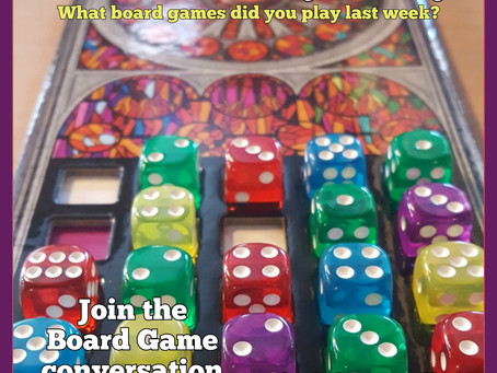 What Did You Play Mondays? July 3, 2017