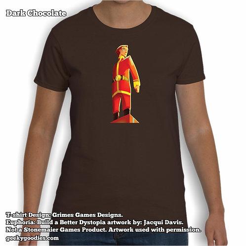 Euphoria Women's T-shirt