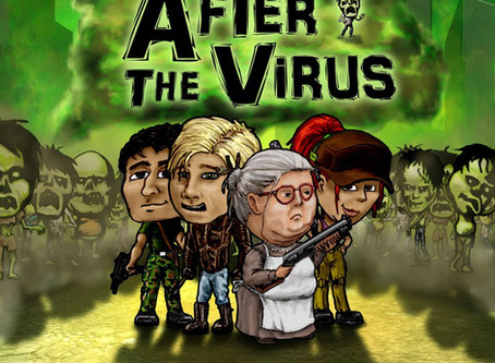 Board Game Review: After the Virus