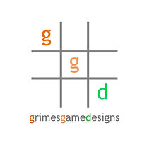 Grimes Game Designs | Geeky Goodies Featured Partners
