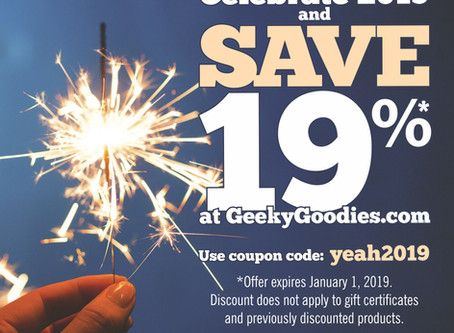 Celebrate and SAVE with Our Boxing Week SALE!
