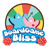 Board Game Bliss | Geeky Goodies Featured Partner