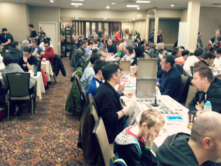 What's Been Going On - Part 4: BreakOut Con 2016