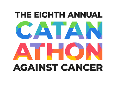 Watch Us Play Catan and Fight Cancer!