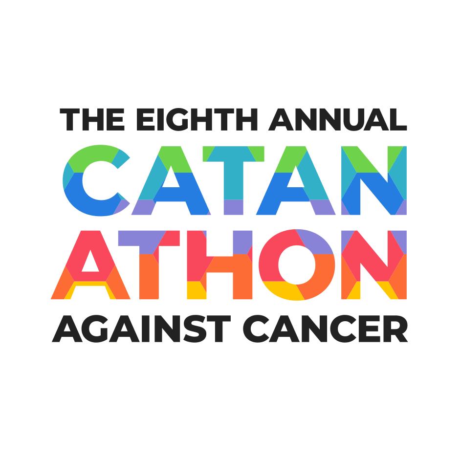 The 8th Annual Catanathon Against Cancer