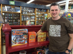 Jay Cormier | Board Game Designers