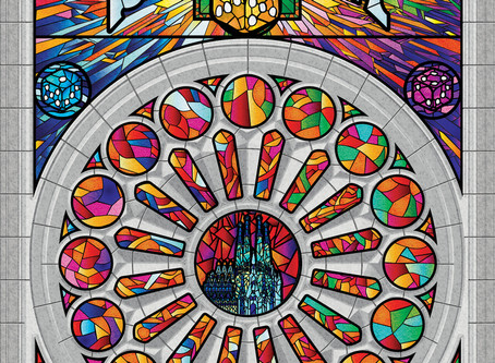 Contest Alert! Win a Copy of Your Choice of Sagrada or Roll Player