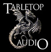 Tabletop Audio | Music for Board Gamers