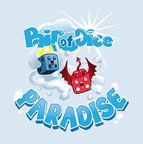 Pair Of Dice Paradise