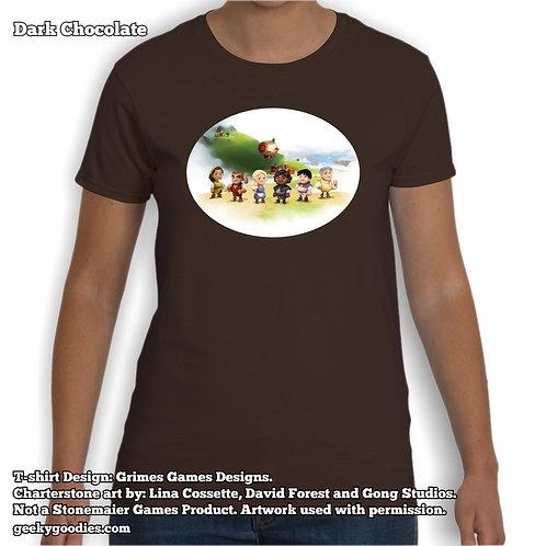 Charterstone Women's T-shirt