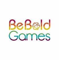 Be BoldGames Logo