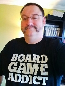 Board Game Addict | Chris Doherty