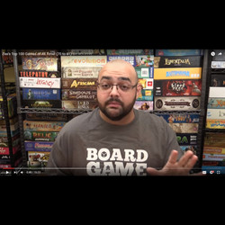 Zee Garcia | Board Game Addict