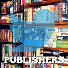 Board Game Publishers | a list of board game publishers and developers on Twitter