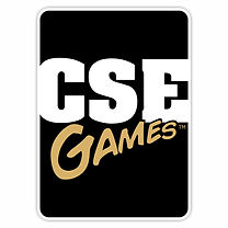 CSE Games | Geeky Goodies Featured Partner