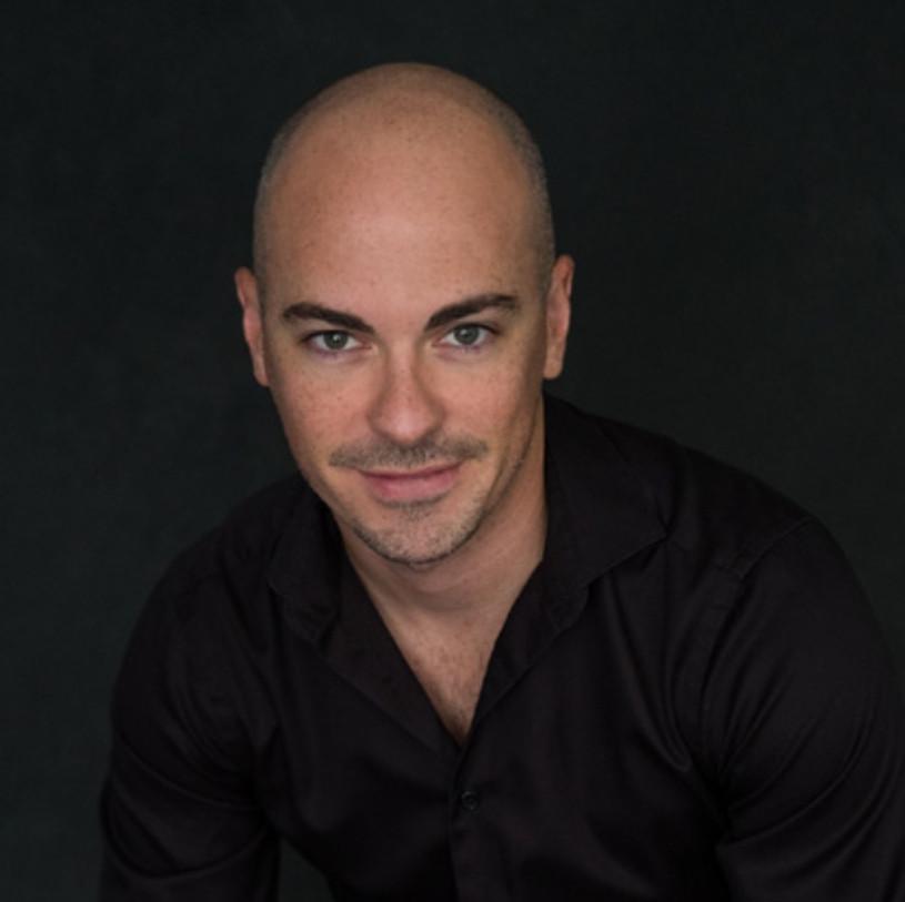 David Donaldson | Geeky Goodies Interview
